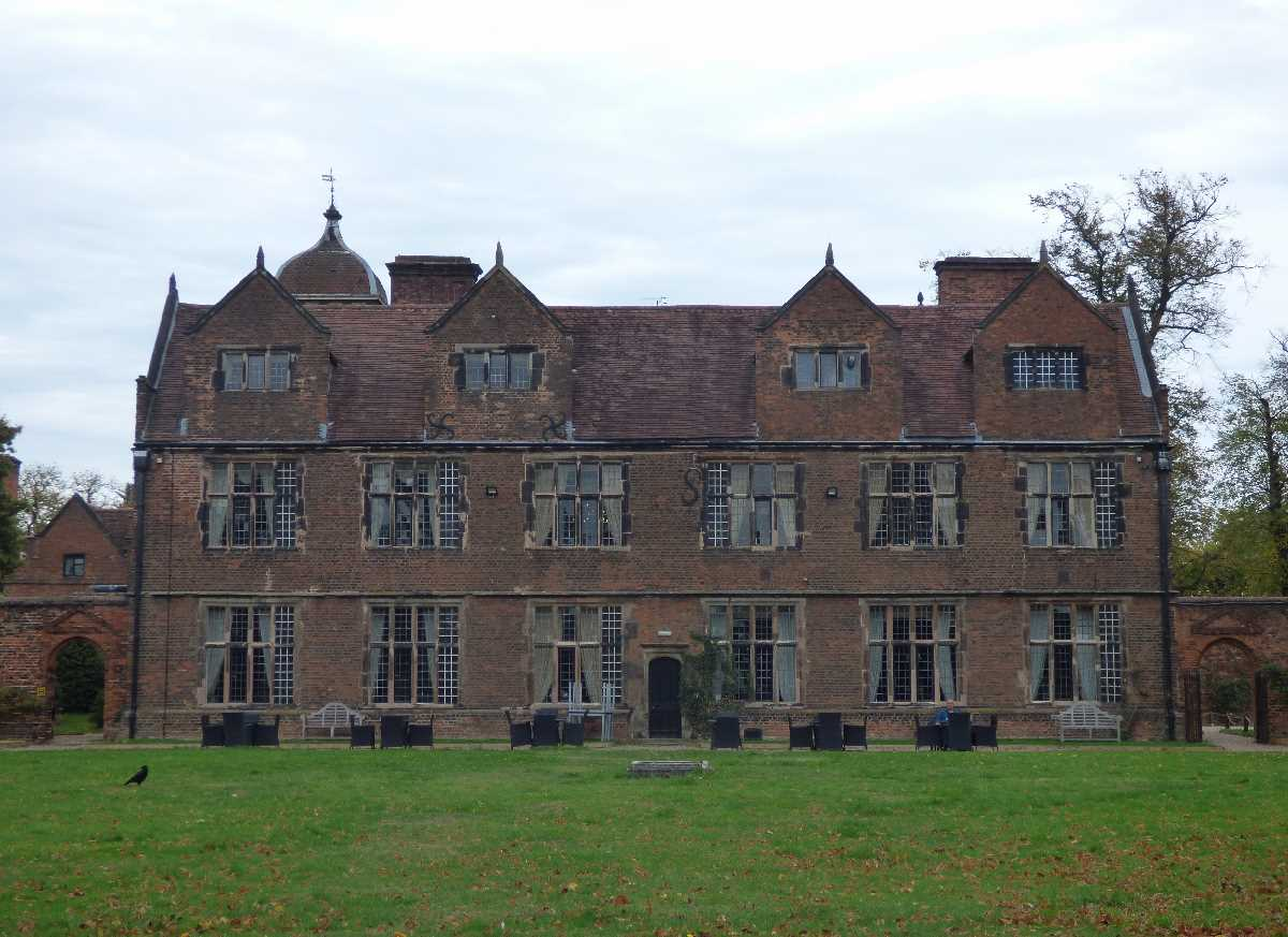 Castle Bromwich Hall